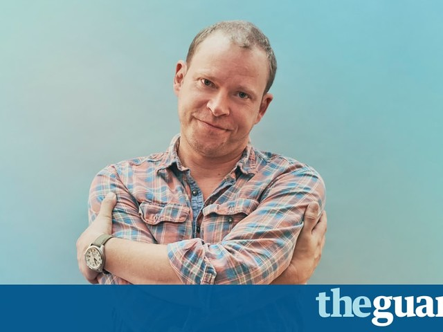 Robert Webb: 'I was never very good at being a boy'