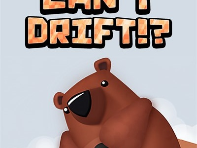 Bears Can't Drift!? Is Now Available For Xbox One