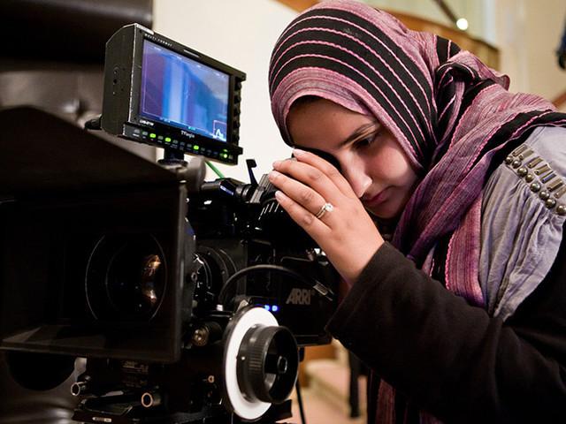'Flora & Ulysses' Director Lena Kahn Signs With UTA