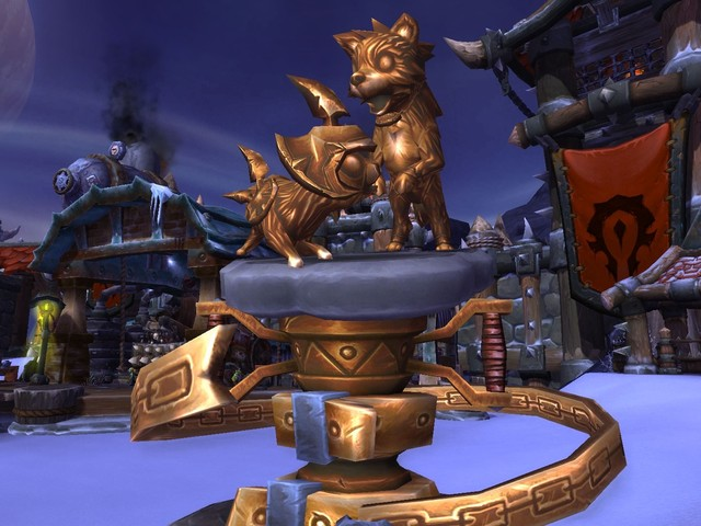 Battle Pet Currency Changes in Battle for Azeroth