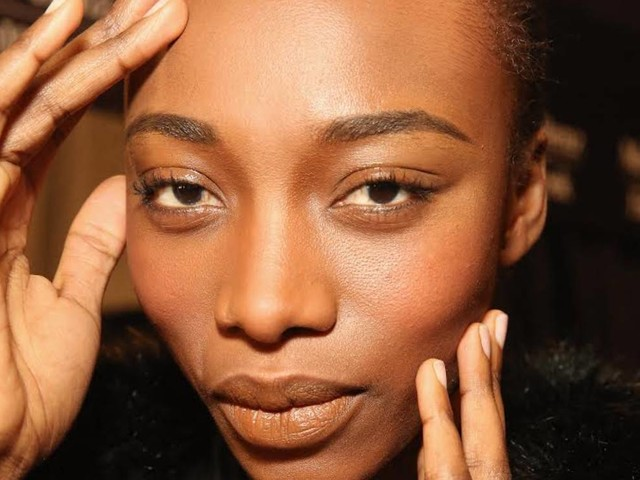 Black models who changed the face of fashion