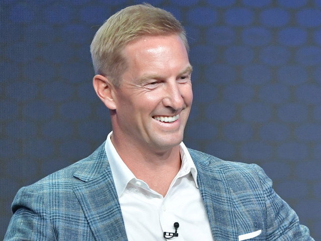 Fox's Joel Klatt on who's really No. 1, defending Jim Harbaugh, Tua fallout