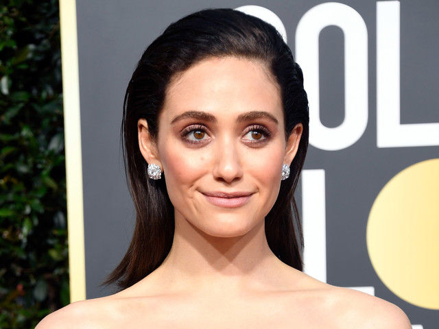 Emmy Rossum Says Goodbye to 'Shameless' Ahead of Her Final Episode