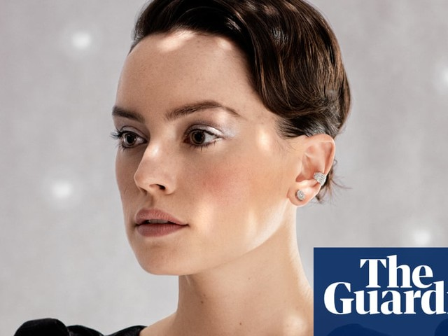Daisy Ridley: 'JJ Abrams warned me that Star Wars is a religion'