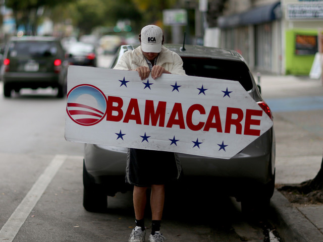 ObamaCare signups for this year fall short of projections
