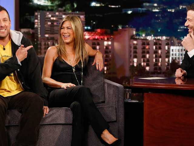 Jennifer Aniston Opens Up Terrifying Emergency Plane Landing Expierence on 'Kimmel' - Watch Here!