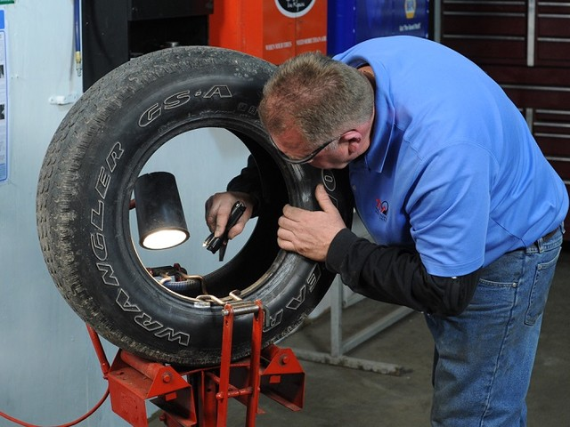 Tire Repair | TIRE INDUSTRY ASSOCIATION