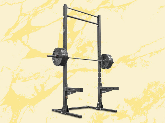 9 Top-Notch Squat Racks That Are Worth the Weight