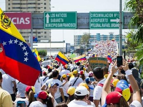 Dead On Arrival: A Brief Post-Mortem On The US' Regime-Change Operation In Venezuela