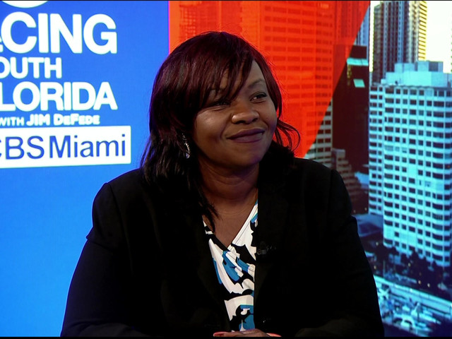 Facing South Florida: The Unrest In Haiti