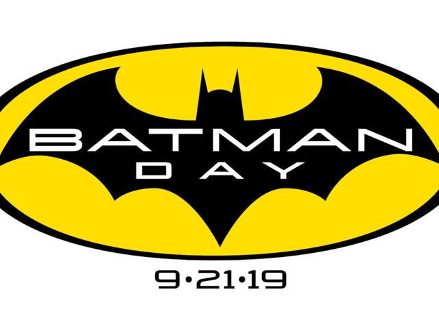 EMPIRE STATE BUILDING'S ICONIC SPIRE TO GLOW YELLOW FOR #BatmanDay #LongLiveTheBat