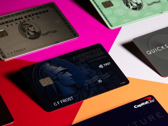 The best rewards credit cards of 2021
