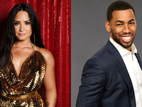 Demi Lovato & Mike Johnson: What She Really Likes About Him & 'Exciting New' Relationship