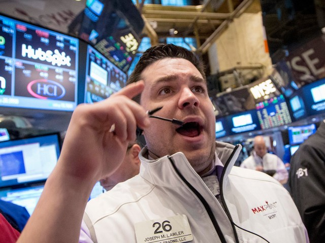 "5 major shifts reshaping the equities landscape made this Bernstein analyst ask, 'What is the point of the stock market""?"