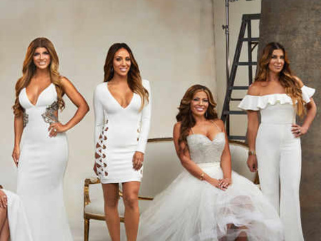 Why There's Been Three The Real Housewives of New Jersey Episodes and Counting About Cake Throwing
