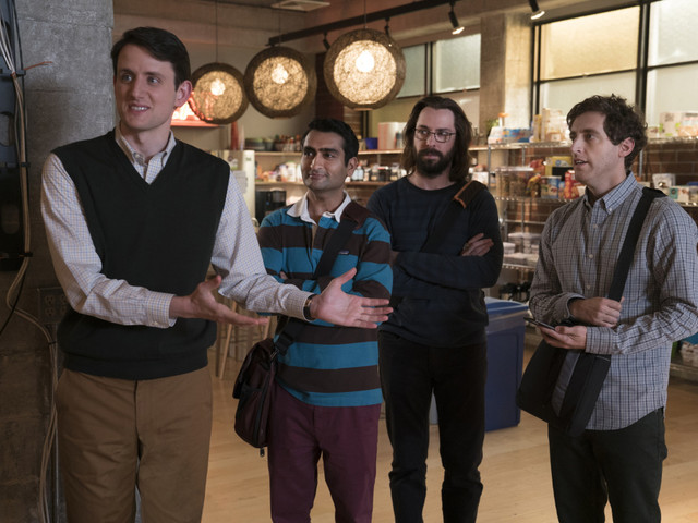 'Silicon Valley' Trailer: Mr. Pied Piper Goes To Washington In First Look At Final Season