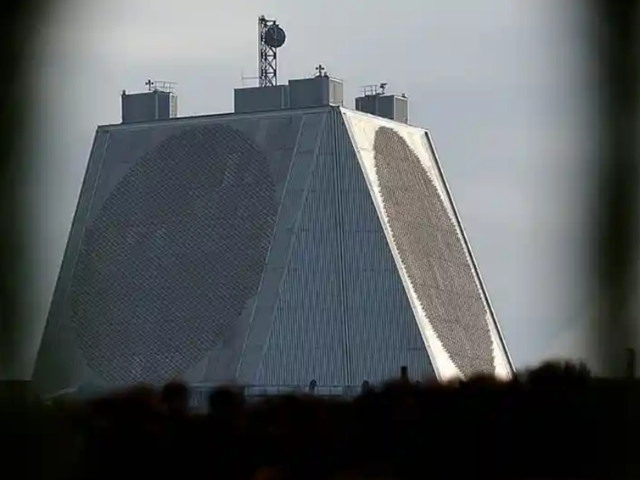 United Kingdom Oks US Deep Space Radar Station Plan to Track Spacecraft 22,400 Miles From Earth