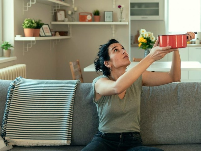 Homeowners insurance usually covers water damage, but there are some exceptions