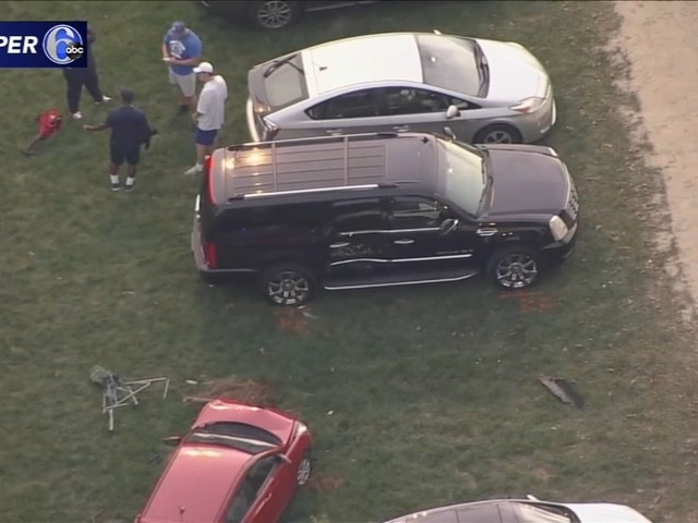 Police release new details following crash outside high school homecoming game