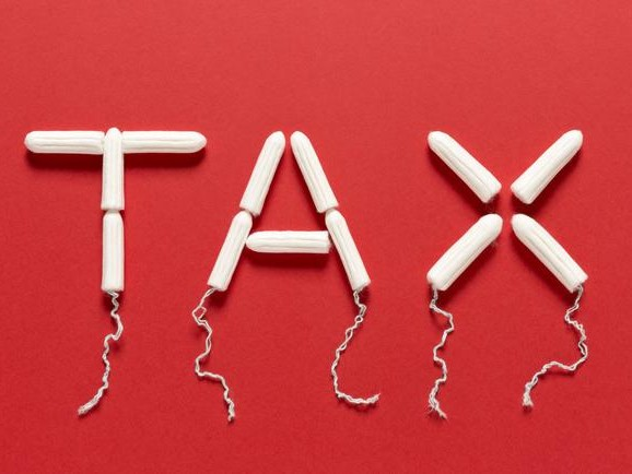 "Luxury Good? Where The ""Tampon Tax"" Is Highest (& Lowest) In Europe"