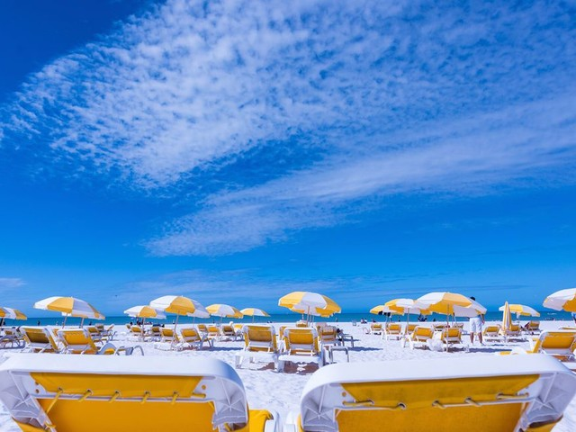 10 reasons you need to relax in Clearwater, Fla. after a theme park vacation