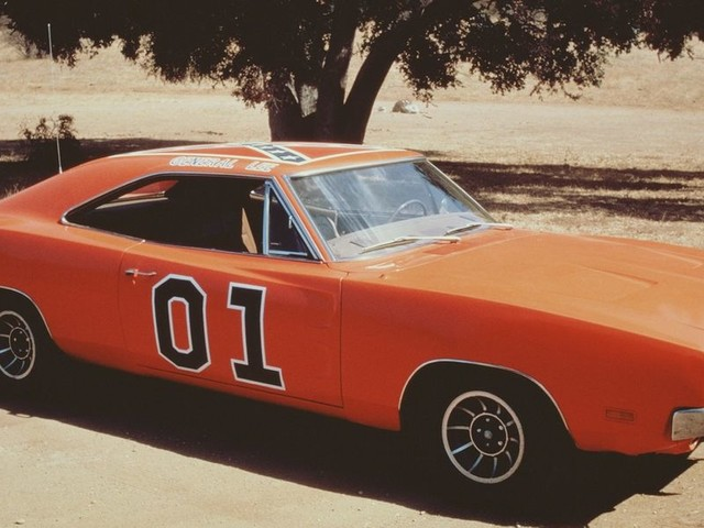 'The car is innocent': Stars of 'The Dukes of Hazzard' defend classic show and iconic 'General Lee'