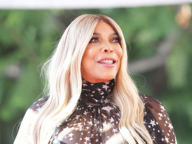 Wendy Williams receives star on Hollywood Walk of Fame