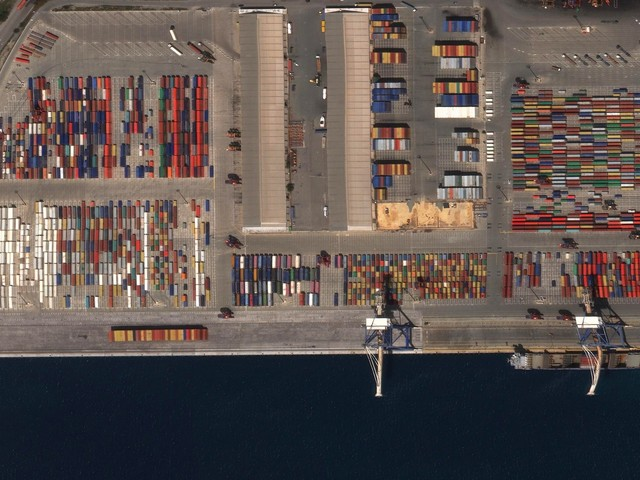 xView Detection Challenge: Help the Pentagon Analyze Satellite Images