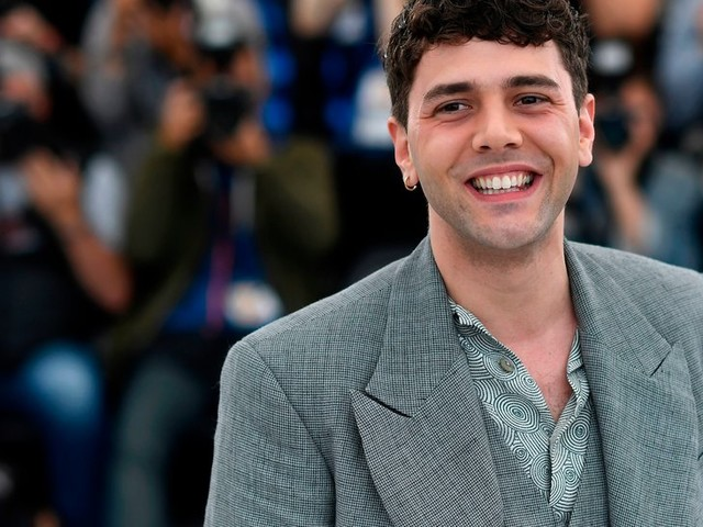 Xavier Dolan Has Gone to Cannes for 10 Years. It Hasn't Gotten Easier.
