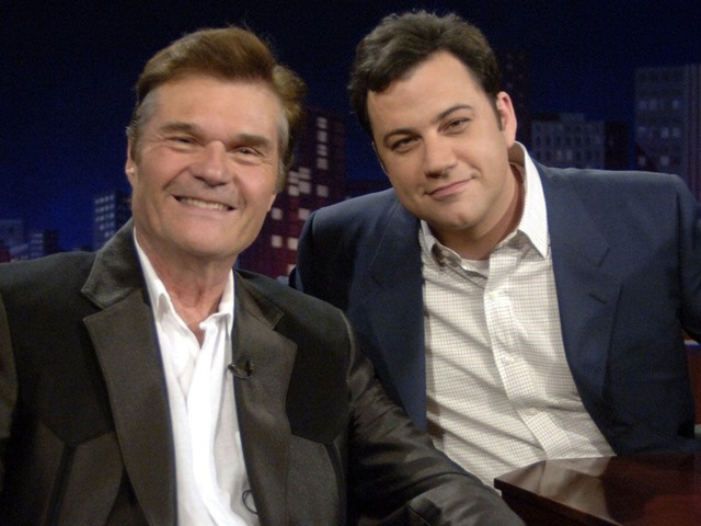 Jimmy Kimmel Celebrates Fred Willard's Life and Legacy In Emotional Tribute Episode