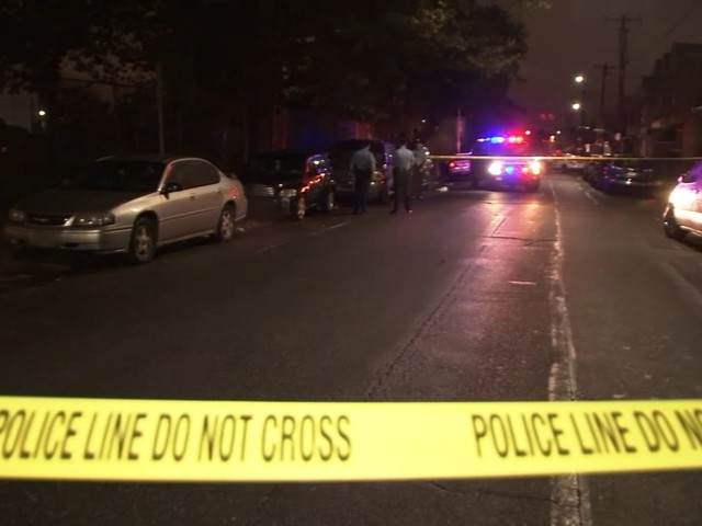 16-year-old hurt in North Philadelphia shooting; gunman fires at least 12 shots: Police