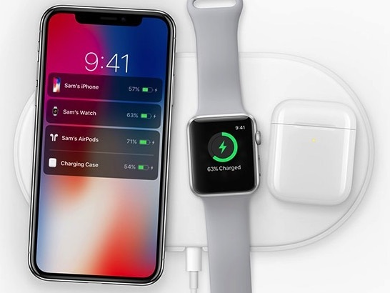 Production Of Apple's AirPower Is Reportedly Already Underway