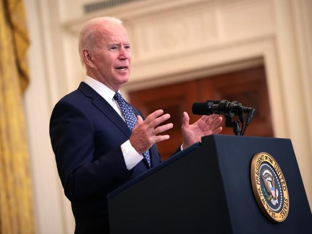Biden's higher ed proposals begin to take shape in Congress