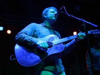 Indie rock band The New Pornographers' newer lineup still rocks at Beachland Ballroom (photos)
