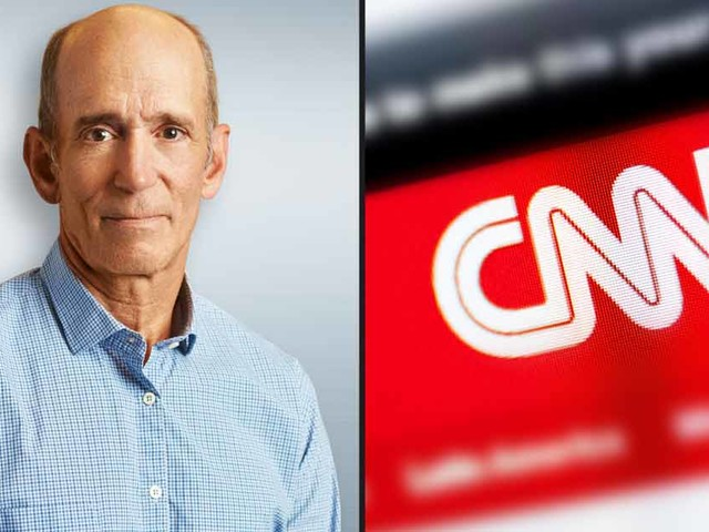 CNN Takes Another Stab at My Best-Seller