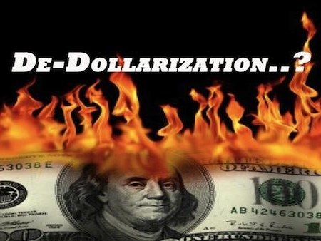 """De-Dollarization Escalates: """"African Economy Needs More Usage Of Chinese Yuan"""""""