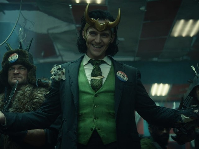 Ever the trickster, Loki is moving to Wednesdays