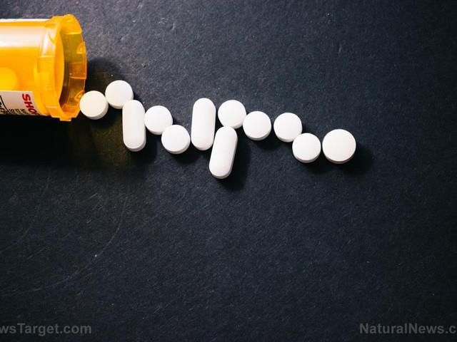 Prescription for violence: The corresponding rise of antidepressants, SSRIs mass shootings