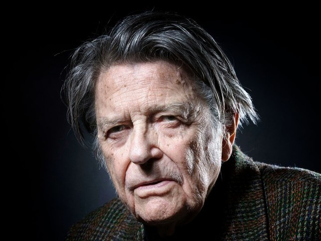 Jean-Pierre Mocky, Iconoclastic French Film Director, Dies at 90