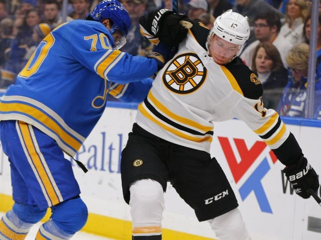 Bruins and Blues share many qualities, which might make Stanley Cup Final epic