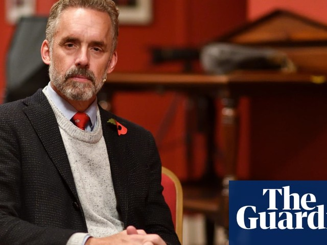 Staff at Jordan Peterson's publisher protest new book plans