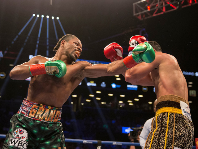 How Shawn Porter plans to hand Errol Spence his first knockout loss