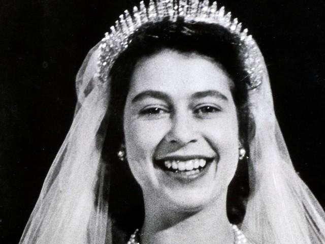 Did You Know Queen Elizabeth II's Tiara Broke The Morning Of Her Wedding?
