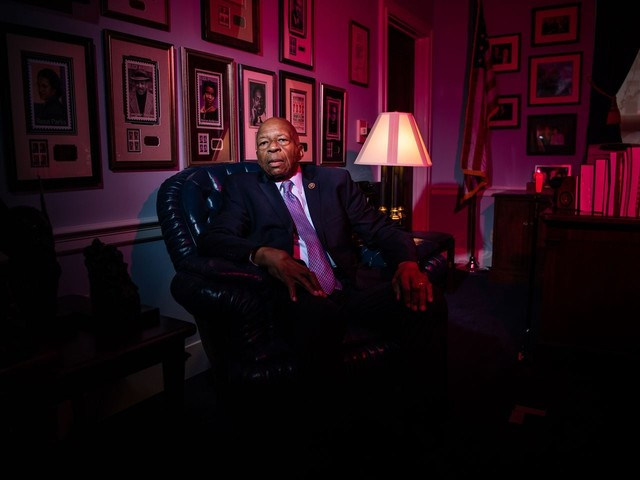 'A singular voice': Elijah Cummings remembered in Maryland, on Capitol Hill