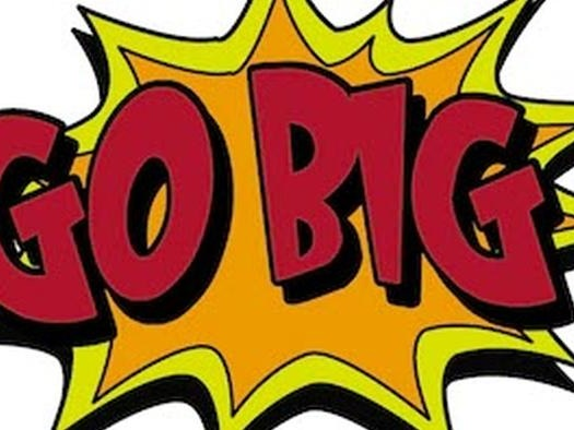 "Yellen's ""Go Big"" Narrative Sparks Big-Tech, Bond, Bullion, & Bitcoin Gains"