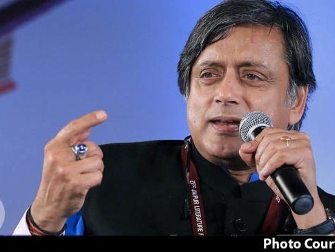 Shashi Tharoor, 6 Journalists Face Sedition For Farmers' Protest Posts