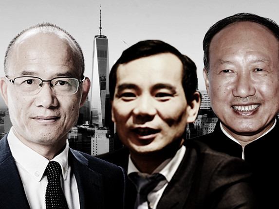 The Long View: HNA, Anbang and the myth of low leverage