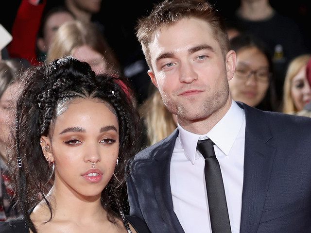 FKA twigs Opens Up About Split From Robert Pattinson: 'I've Never Known Myself Better'