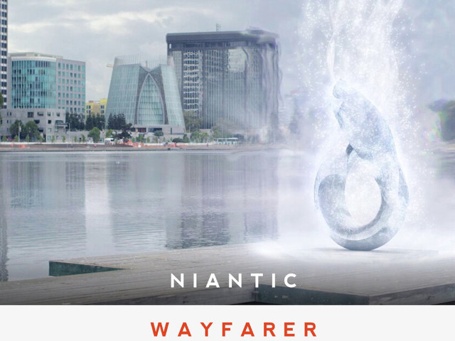 Niantic Wayfarer program coming coon to eligible Pokemon GO players