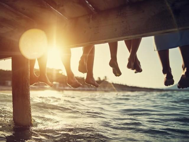 Shorter Vacations Replacing Weeklong Getaways